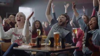Buffalo Wild Wings TV Spot, 'Stop the Madness' - Thumbnail 7