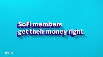 SoFi TV Spot, 'SoFi Members Get Their Money Right: Christina' Song by Labrinth - Thumbnail 5