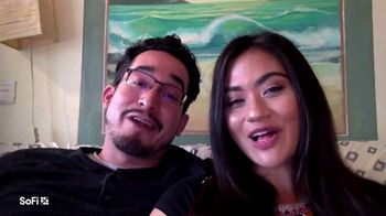 SoFi TV Spot, 'SoFi Members Get Their Money Right: Christina' Song by Labrinth - Thumbnail 6
