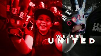 WWE Shop TV Spot, 'Join the Universe: Buy One Tee, Get One for $1' Song by Krissie Karlsson - Thumbnail 2