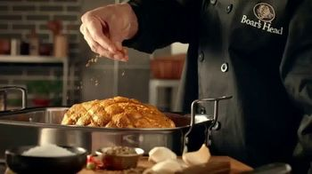 Boar's Head Madrasala Curry Chicken Breast TV Spot, 'Culinary Journeys' - Thumbnail 3
