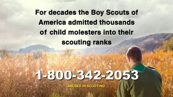 AVA Law Group, Inc TV Spot, 'Abused in Scouting: Bankruptcy' - Thumbnail 1