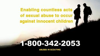 AVA Law Group, Inc TV Spot, 'Abused in Scouting: Bankruptcy' - Thumbnail 2