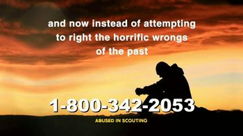 AVA Law Group, Inc TV Spot, 'Abused in Scouting: Bankruptcy' - Thumbnail 3