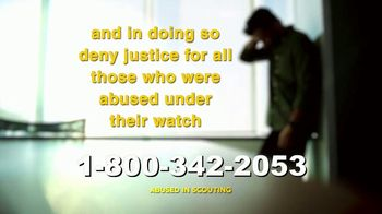 AVA Law Group, Inc TV Spot, 'Abused in Scouting: Bankruptcy' - Thumbnail 5