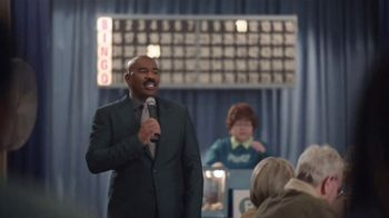 AT&T Wireless TV Spot, 'Bingo: $10' Featuring Steve Harvey - Thumbnail 8