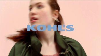 Kohl's TV Spot, 'Get Your Look' - Thumbnail 1