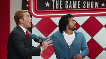 Jimmy John's Freaky Fast Rewards TV Spot, 'Game Show' - Thumbnail 5