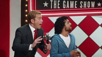 Jimmy John's Freaky Fast Rewards TV Spot, 'Game Show' - Thumbnail 7