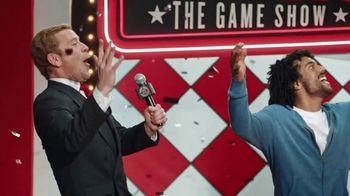 Jimmy John's Freaky Fast Rewards TV Spot, 'Game Show' - Thumbnail 8
