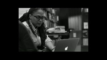 Apple Mac TV Spot, 'Behind the Mac: International Women's Day' Song by Beyonce - Thumbnail 2