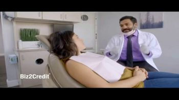 Biz2Credit TV Spot, 'Small Business With a Smile'