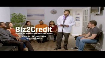 Biz2Credit TV Spot, 'Small Business With a Smile' - Thumbnail 10