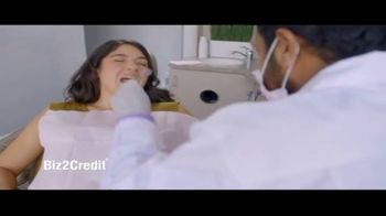 Biz2Credit TV Spot, 'Small Business With a Smile' - Thumbnail 2