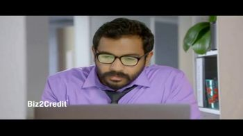 Biz2Credit TV Spot, 'Small Business With a Smile' - Thumbnail 7