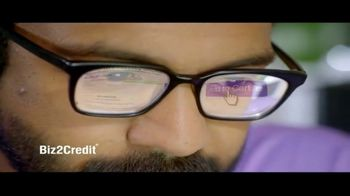 Biz2Credit TV Spot, 'Small Business With a Smile' - Thumbnail 8