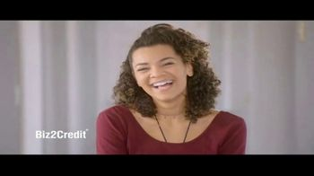 Biz2Credit TV Spot, 'Small Business With a Smile' - Thumbnail 9