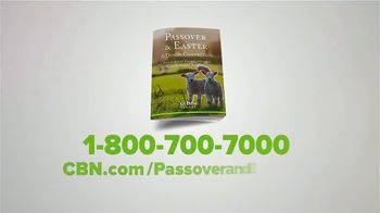 CBN TV Spot, 'Passover and Easter' - Thumbnail 7