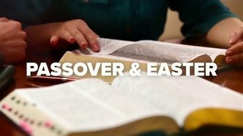 CBN TV Spot, 'Passover and Easter' - Thumbnail 1