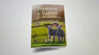 CBN TV Spot, 'Passover and Easter'