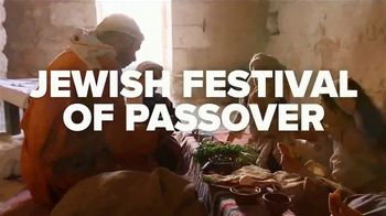CBN TV Spot, 'Passover and Easter' - Thumbnail 3