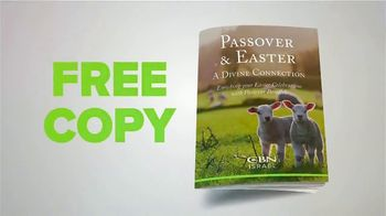 CBN TV Spot, 'Passover and Easter' - Thumbnail 6