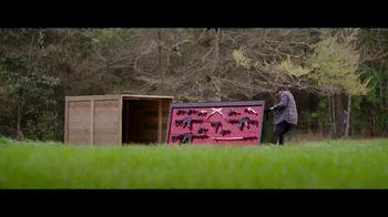 The Hunt - Alternate Trailer 17