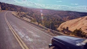 Utah Office of Tourism TV Spot, 'The Mighty Five' - Thumbnail 9