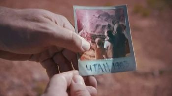 Utah Office of Tourism TV Spot, 'The Mighty Five'