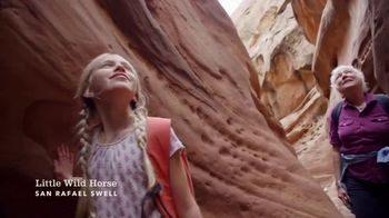 Utah Office of Tourism TV Spot, 'The Mighty Five' - Thumbnail 4