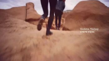 Utah Office of Tourism TV Spot, 'The Mighty Five' - Thumbnail 5