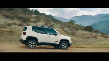 Jeep 10 Days to Deal! TV Spot, 'Seize the Day' Song by Old Dominion [T2]