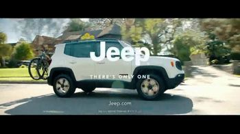 Jeep 10 Days to Deal! TV Spot, 'Seize the Day' Song by Old Dominion [T2] - Thumbnail 6