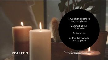 Pray Inc TV Spot, 'Decompress' - Thumbnail 5