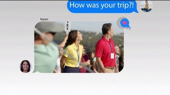 PGA TOUR Must-See Moments Sweepstakes TV Spot, 'Austin: Foodies' - Thumbnail 7