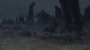 AMC Premiere TV Spot, 'The Walking Dead: All Three Shows 48 Hours Early' - Thumbnail 7