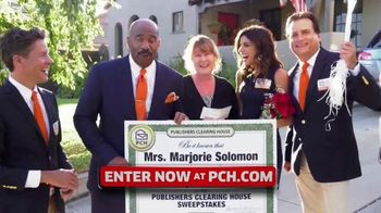 Publishers Clearing House TV Spot, 'Alright: $7,000 a Week' Featuring Steve Harvey - Thumbnail 9