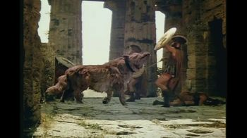 Buffalo Wild Wings TV Spot, 'March Madness: Crawl Out of Your Cave' - Thumbnail 2