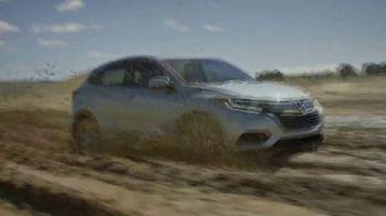2019 Honda HR-V TV Spot, 'Typical Day' [T1] - Thumbnail 4