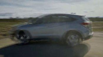 2019 Honda HR-V TV Spot, 'Typical Day' [T1] - Thumbnail 5