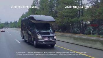 La Mesa RV TV Spot, '2020 Entegra Qwest'