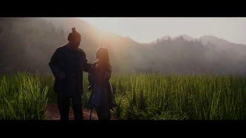 Mulan - Alternate Trailer 26