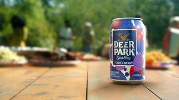 Deer Park Sparkling Water TV Spot, 'Fizzillion Bubbles' - Thumbnail 4