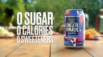 Deer Park Sparkling Water TV Spot, 'Fizzillion Bubbles' - Thumbnail 5