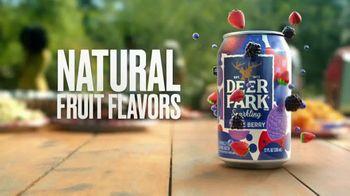 Deer Park Sparkling Water TV Spot, 'Fizzillion Bubbles' - Thumbnail 6