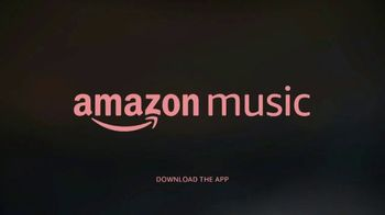Amazon Music TV Spot, 'A Voice Is All You Need: Alicia Keys' - Thumbnail 9