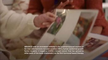 IBRANCE TV Spot, 'Your Moment: Scrapbook' - Thumbnail 4