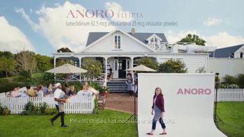 Anoro TV Spot, 'My Own Way: Breathe Better: $0' - Thumbnail 2