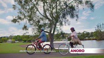 Anoro TV Spot, 'My Own Way: Breathe Better: $0'