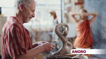 Anoro TV Spot, 'My Own Way: Breathe Better: $0' - Thumbnail 7